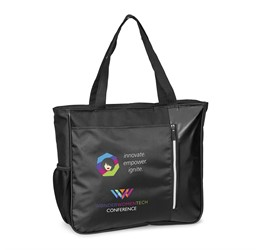Vault Rfid Security CompuTote
