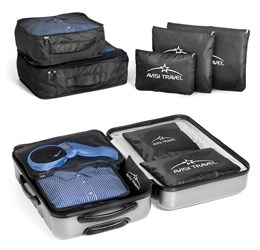 Packit Luggage Set