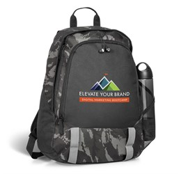 Huntington Tech Backpack