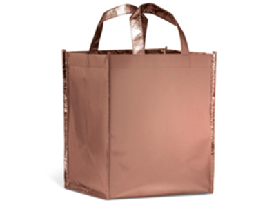 Product: Broadway Tote - Rose Gold