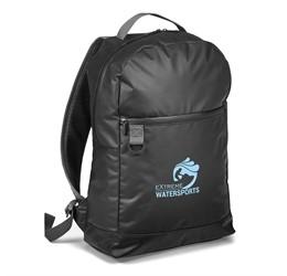 Sierra WaterResistant Backpack