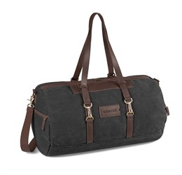 Hamilton Canvas Overnight Bag