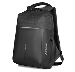 Swiss Cougar Smart AntiTheft Backpack