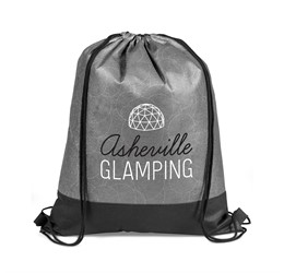 Medley Drawstring Bag