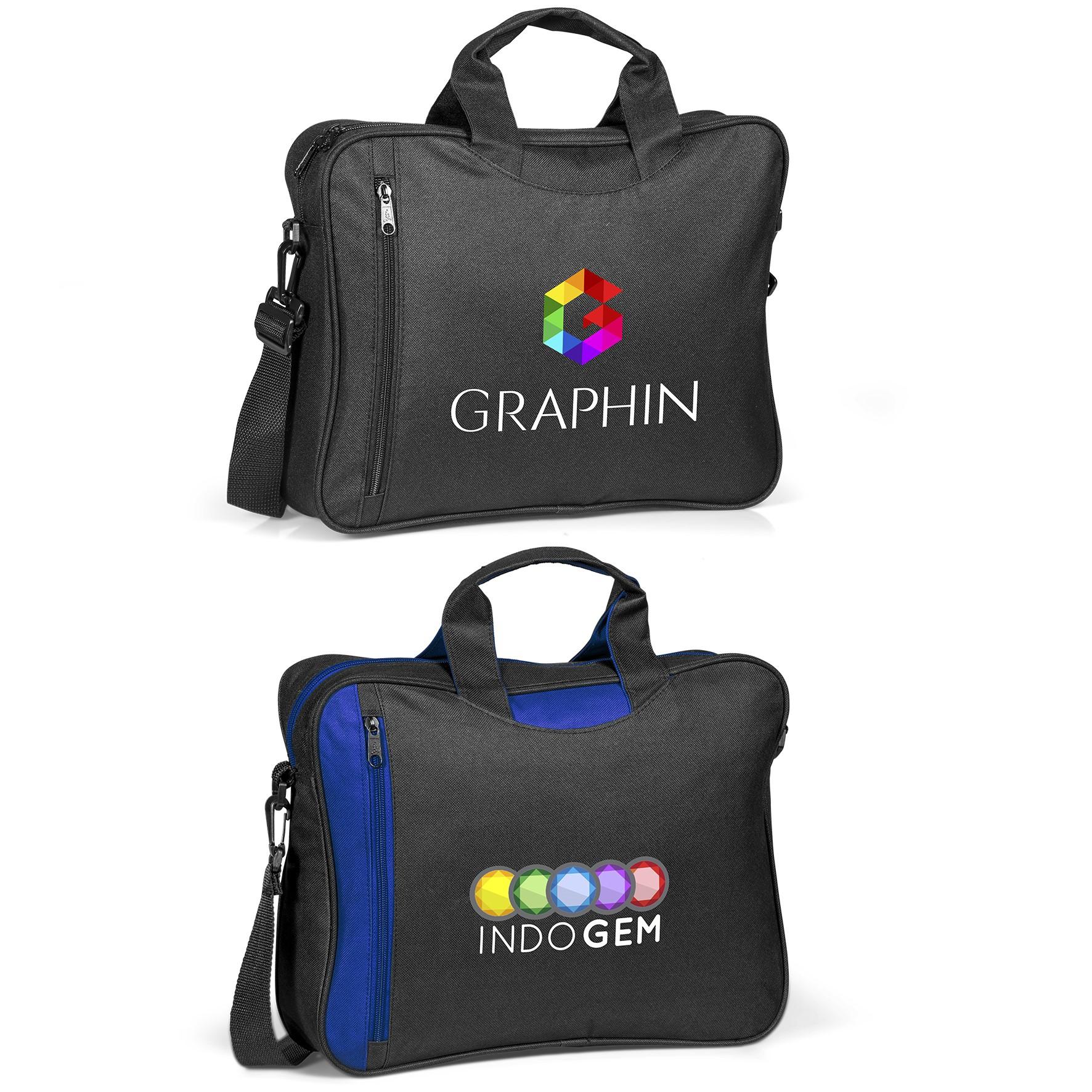Product: Graffiti Conference Bag