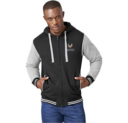 Mens Princeton Hooded Sweater