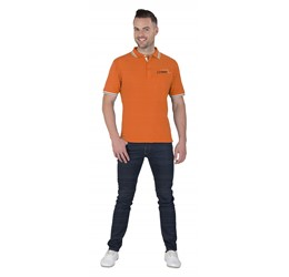 Mens City Golf Shirt