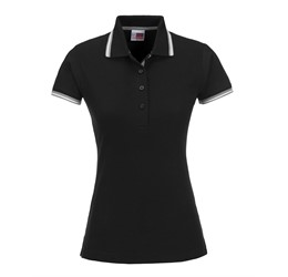 Golfers - Ladies City Golf Shirt