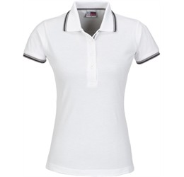 Golfers - Ladies City Golf Shirt