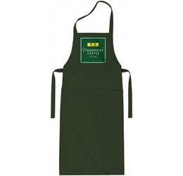 US Basic Slater Apron  Green Only
