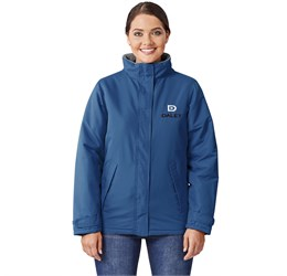 Ladies Hastings Parka