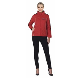 Ladies Calibri Winter Jacket