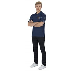 Golfers - US Basic Pontiac Mens Golf Shirt