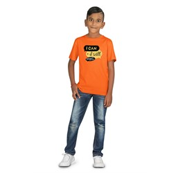 Kids Super Club 150 TShirt