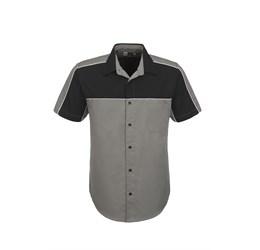 Mens Daytona Pitt Shirt  Grey Only