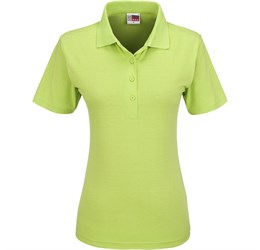 Golfers - Ladies Cardinal Golf Shirt