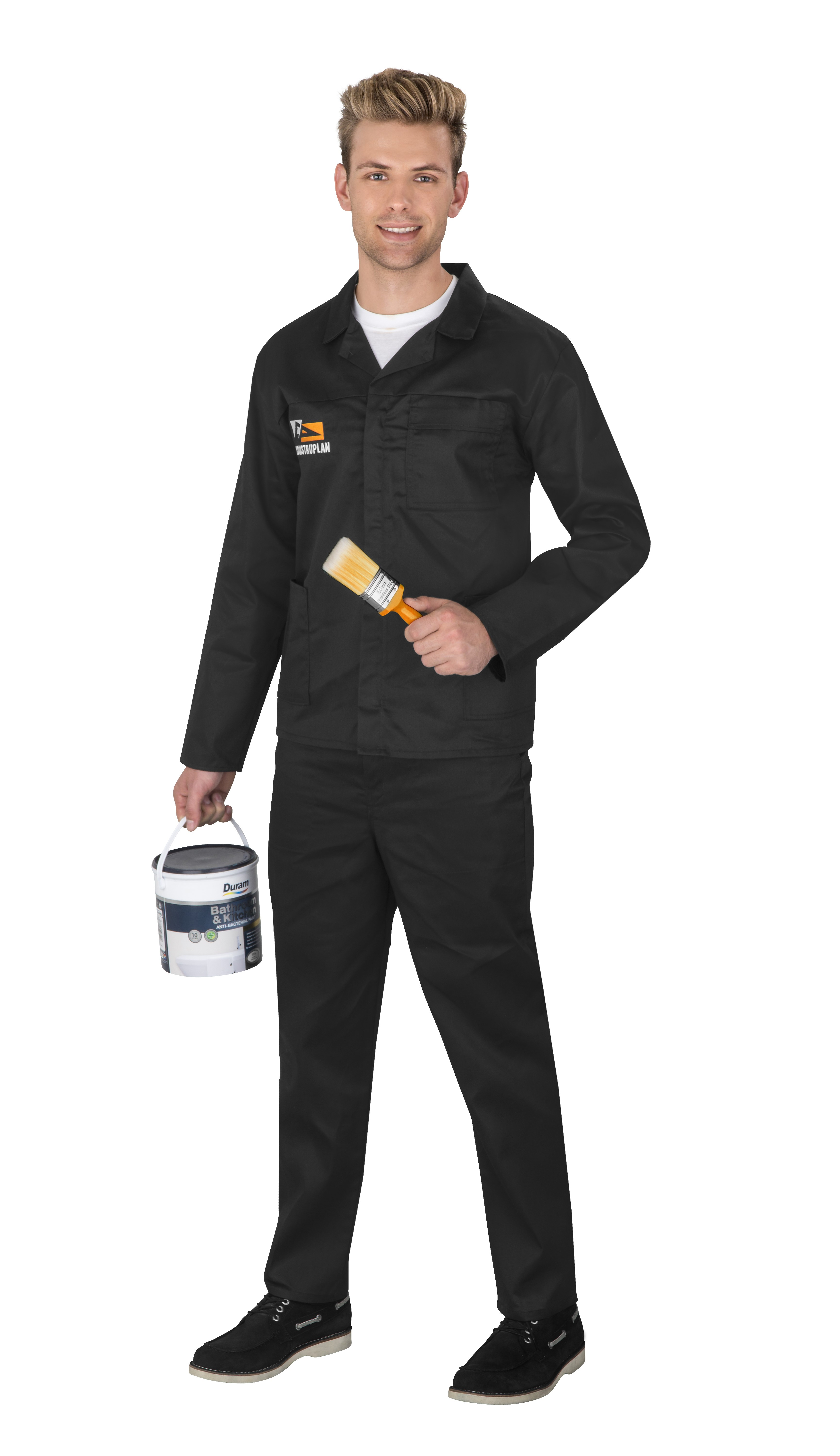 Conti Suits Supplier