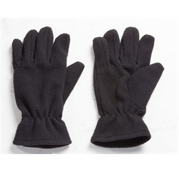Alaska Gloves  Black Only