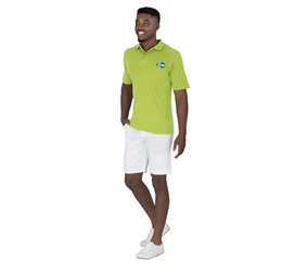 Golfers - Mens Elemental Golf Shirt
