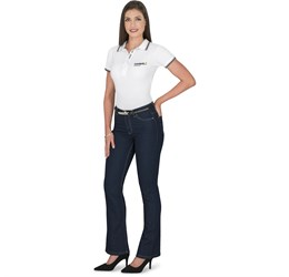 Ladies Sierra Jeans