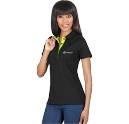 Golfers - US Basic Ladies Solo Golf Shirt
