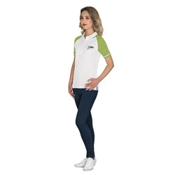 Golfers - Ladies Sydney Golf Shirt