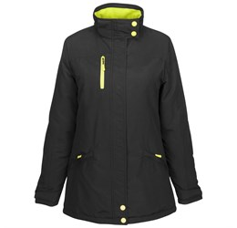 Ladies Astro Jacket  Lime Only
