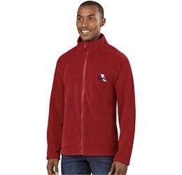 Mens Yukon Micro Fleece Jacket