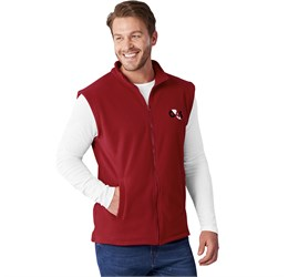 Mens Yukon Micro Fleece Bodywarmer