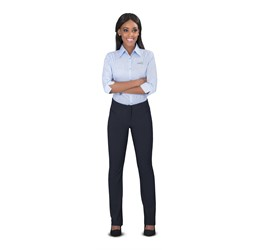 Ladies Cambridge Stretch Pants