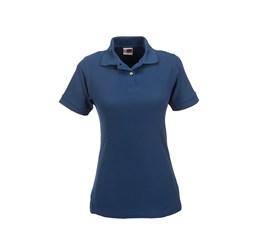 Golfers - Ladies Boston Golf Shirt