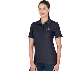 Golfers - US Basic Boston Ladies Golf Shirt