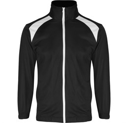 Unisex Arena Tracksuit  Black Only