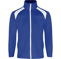 Unisex Arena Tracksuit  Blue Only