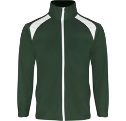 Unisex Arena Tracksuit  Green Only