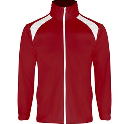Unisex Arena Tracksuit  Red Only