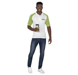 Golfers - Mens Sydney Golf Shirt