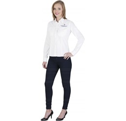 Ladies Long Sleeve Phoenix Shirt