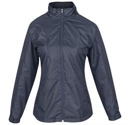 Ladies Berkeley 3in1 Jacket  Navy Only