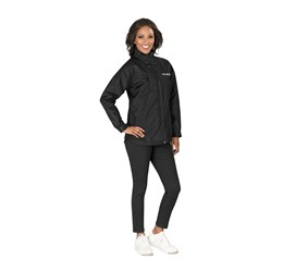 Ladies Berkeley 3in1 Jacket