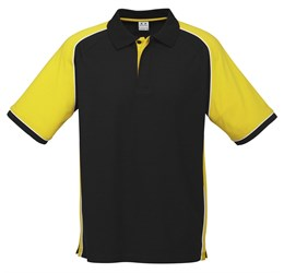 Golfers - Mens Nitro Golf Shirt