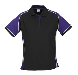 Golfers - Ladies Nitro Golf Shirt
