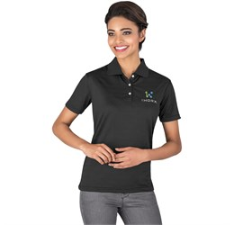 Golfers - Ladies Icon Golf Shirt