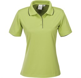 Golfers - Ladies Elite Golf Shirt