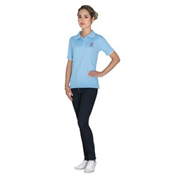 Golfers - Elite Ladies Golf Shirt
