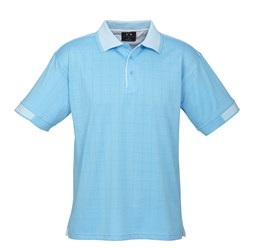 Golfers - Mens Noosa Golf Shirt