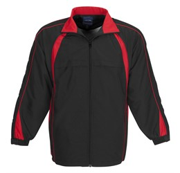 Splice Unisex Track Top  Blr Only