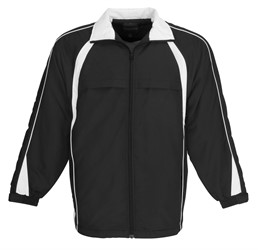 Splice Unisex Track Top  Blw Only