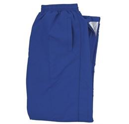 Splice Unisex Track Bottoms  Royal Blue Only