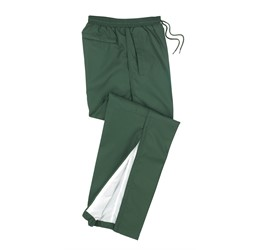 Flash Unisex Track Bottoms  Green Only